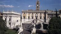 Rome Capitoline Museums Skip-the-Line Tour with Capitoline Square