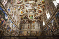 Skip-the-Line Vatican Museums Small-Group Tour