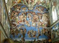 Friday Night Vatican Museums Tour Including Sistine Chapel