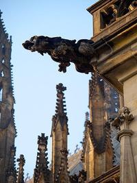 Prague Photography Walking Tour: Castle Walk