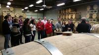 Chicago Barrel Bus Craft Distillery Tour