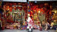 Private Tour: Hanoi Street Food Around The Old Quarter