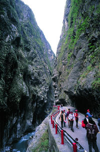 5-Day Best of Taiwan Tour from Taipei: Sun Moon Lake, Taroko Gorge, Kaohsiung and Taitung