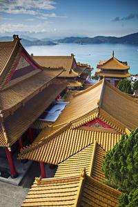 Private 5-Day Best of Taiwan: Sun Moon Lake, Taroko Gorge, Kaohsiung, Taitung