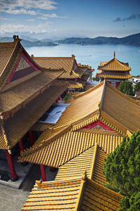 Private 5-Day Best of Taiwan Tour from Taipei: Sun Moon Lake, Taroko Gorge, Kaohsiung and Taitung