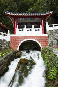 Private Tour: Taroko Gorge Day Trip from Taipei