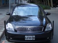 Taipei Private Transfer: Keelung Cruise Port to Taiwan Taoyuan Airport Private Car Transfers