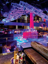 All-Access Vegas Nightclub Pass Including Pool Parties