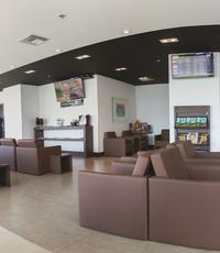 Quito Airport VIP Lounge Access Including Departure Transfer and Optional Personalized Assistance
