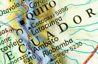 Quito Departure Transfers