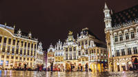 Brussels Christmas Experience