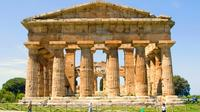 Guided Visit to the Greek Temples in Paestum and Bufala Mozzarella