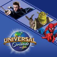 Universal Orlando 2- or 3-Park Explorer Ticket - UK Residents