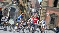 Florence City Bike Tour and Ice Cream Tasting