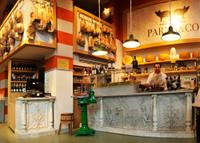 Milan Food Walking Tour of Brera