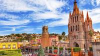 Private transfers from Mexico City Airport to San Miguel de Allende Private Car Transfers