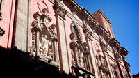 Bohemian Madrid Guided Walking Tour
