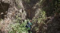 Canyoning in Gran Canaria