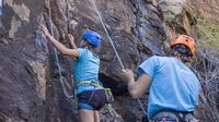 Climb on Gran Canaria
