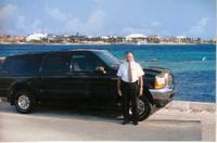 Roundtrip Nassau Airport Private Transfer