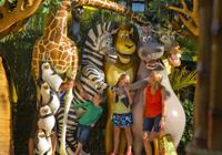 Dreamworld Theme Park Gold Coast Australia*