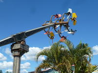Dreamworld Theme Park Gold Coast Tickets