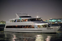 New York City Dinner Cruise at North River Landing