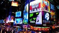Small-Group Broadway Theater District and Times Square Walking Tour