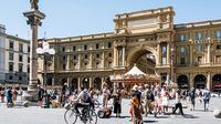 Accademia Gallery and Florence Walking Tour