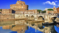 Castel SantAngelo Entrance Ticket with Audio Guided Tour
