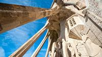 Sagrada Familia Official Private Tour