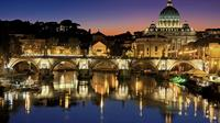 St Peters Basilica and Castel Sant Angelo Reserved Entry