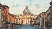 Vatican Guided Tour Including Sistine Chapel and St. Peters Basilica