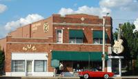 Memphis Coach Tour including Rock and Soul Museum