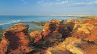 Afternoon Broome Town Tour Including Cable Beach with Optional Sunset Camel Ride