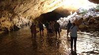 Amazing Windjana Gorge And Tunnel Creek Adventure From Broome