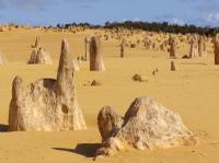 Pinnacles Desert, Perth*