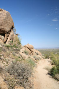 U-Drive Desert Car Tour in the Sonoran Desert