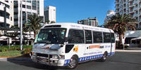 Brisbane Airport Roundtrip Shuttle Transfer