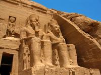 Abu Simbel, Egypt*