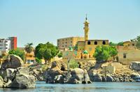 Private Felucca Tour: Elephantine Island*