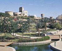 Nubia Museum, Aswan*