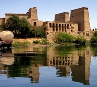 Philae Temple, Aswan*