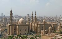 Private Tour: Alabaster Mosque, Sultan Hassan, Khan el-Khalili