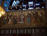 Private Tour: Coptic Cairo, The Hanging Church, Abu Serga, Ben Ezra