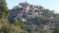 Luberon and its Colors Tour from Avignon