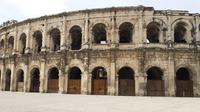 Small Group Tour of Nimes, Uzes and Pont du Gard from Avignon