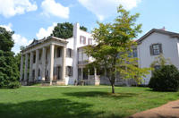 Historic Tennessee - Southern Plantations And Presidents