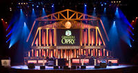 Nashville Tour of Grand Ole Opry House and Gaylord Opryland Resort