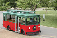 Nashville Trolley Tour*